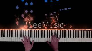 Джентльмены Удачи Piano Gentlemen of Fortune - Piano Cover видео