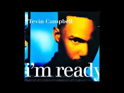 Can We Talk - Tevin Campell