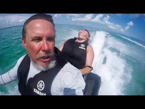 Pensacola, FL to Abaco Bahamas Adventure 2016