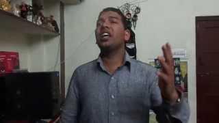 Aaj Ke Is Insaan Ko Ye Kiya Ho Gaya - Dhanraj Chougle