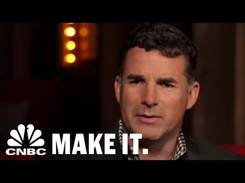 How Under Armour Overcame Its Underdog Odds | How I Made It | CNBC