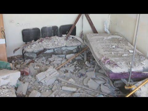 ستديو الآن | اغتيالات بالجملة تستهدف -هيئة تحرير الشام- في إدلب  - نشر قبل 3 ساعة