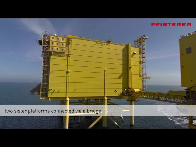 Offshore Solution DolWin