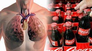 15 increíbles usos de la Coca Cola