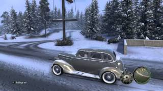 Mafia II - Joe's Adventures Walkthrough Part 1 - Witness