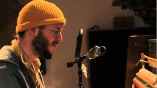 Repeat youtube video Bon Iver - I Can't Make You Love Me / Nick of Time