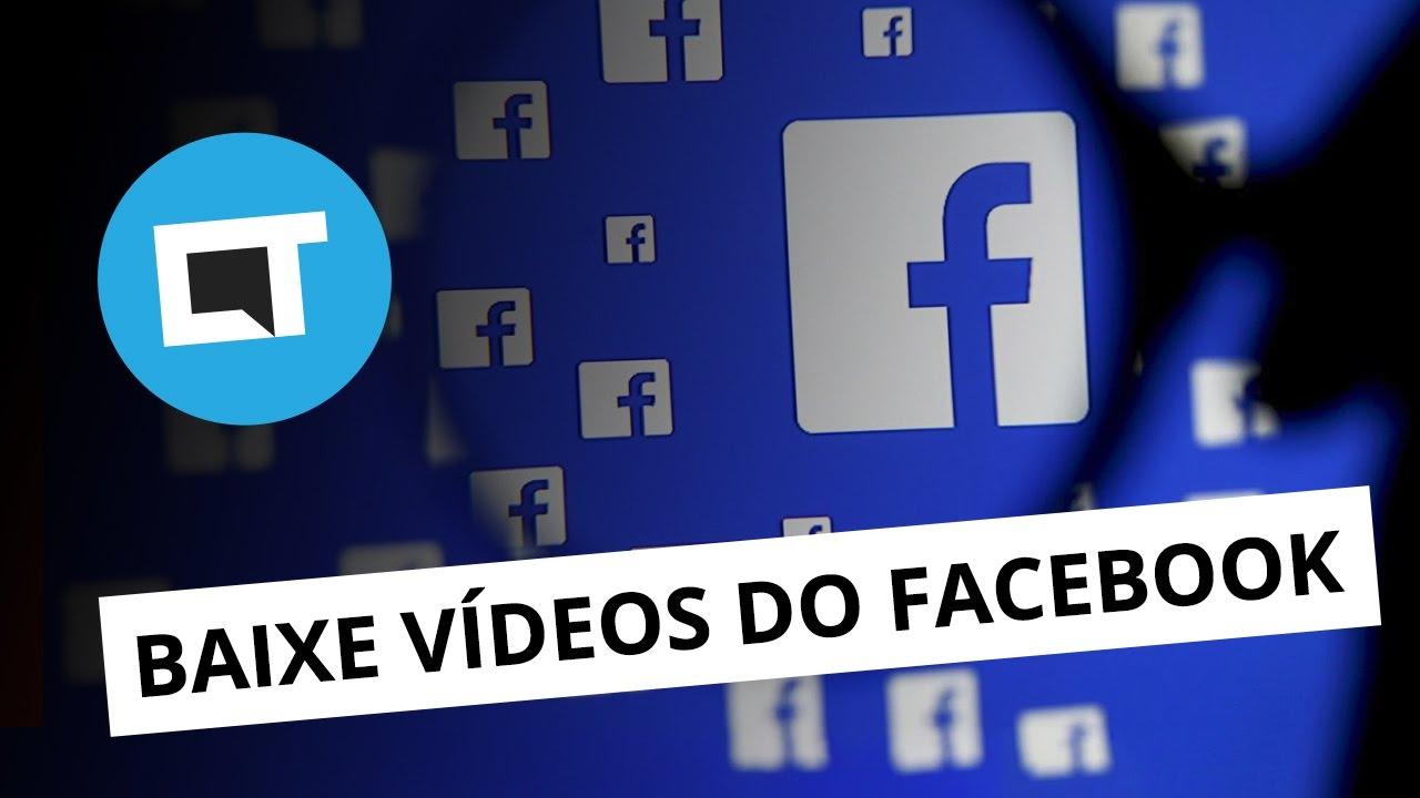Como Fazer Download De Videos Do Facebook E Envia Los No Whatsapp