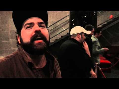 JLP - Time Out Beirut Nightlife Awards 2012
