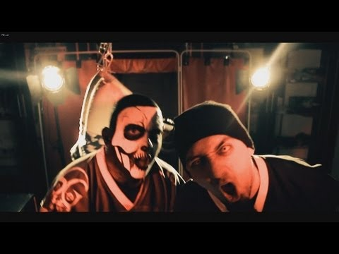 Sodoma Gomora - Insane Insane OFFICIAL VIDEO