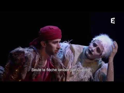 Dido & Aeneas at Versailles - Didon et Enée complete France 2 2017 01 20 00 55