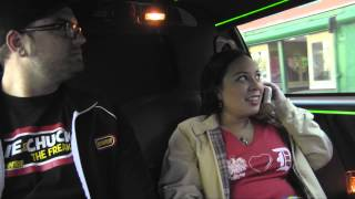 Dave and Chuck The Freak Welcome a New Detroiter - 101 WRIF