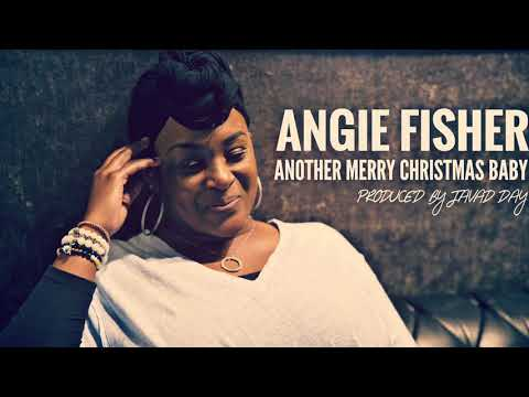 Angie Fisher - Another Merry Christmas Baby (Audio)