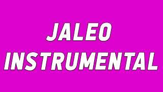 Jaleo Instrumental   Nicky Jam x Steve Aoki