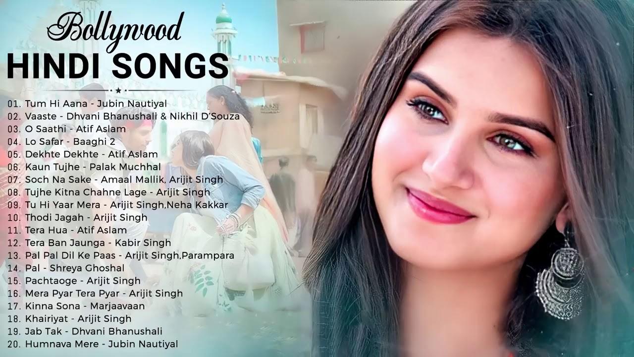 20 Lagu Bollywood India Terbaru 2021 - Lagu India ...