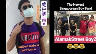 GigBoiZ in Singapore Day 5 & 6 - GigBoiZ Perform Live in Singapore