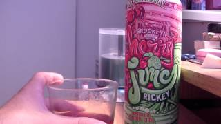 "Tpx Reviews - ""20th Anniversary Arizona: Cherry Lime Rickey (sparkling Cherry Lime)"""