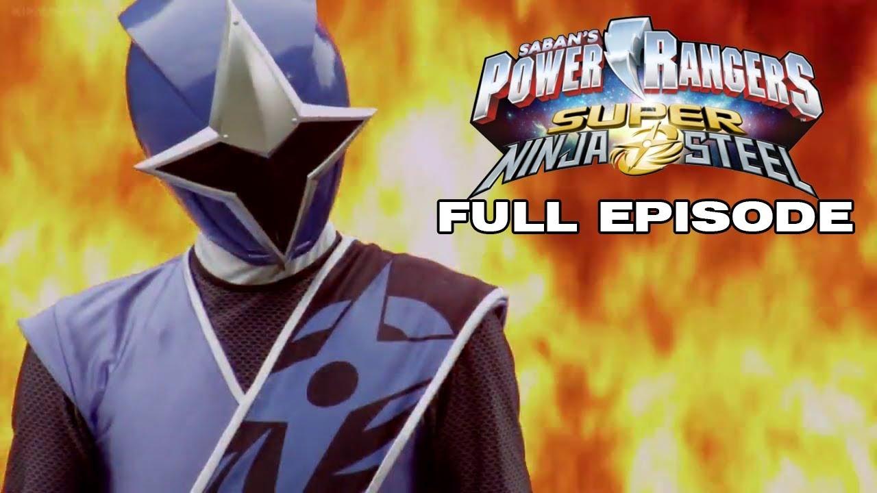 "Download [FULL EPISODE]Power Rangers Super Ninja Steel Episode 11 ""Love Stings"""