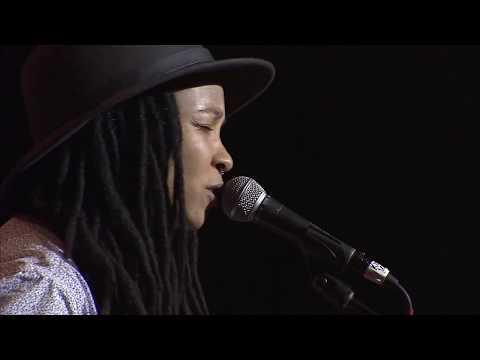 Singer, Songwriter  | Kimberly Sunstrum | TEDxMontrealWomen