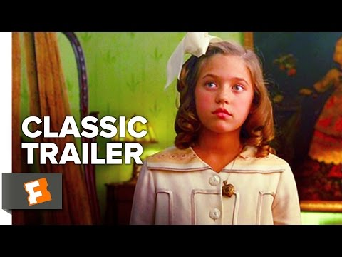 A Little Princess 1995  Trailer  Alfonso Cuarón, Liam Cunningham Movie HD