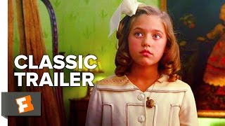 A Little Princess (1995) Official Trailer - Alfonso Cuarón, Liam Cunningham Movie HD