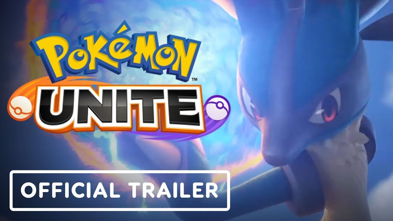 Everything You Need To Know About Pokemon Unite