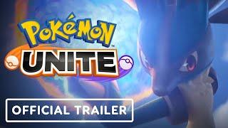 Pokemon Unite - Official Cinematic Trailer