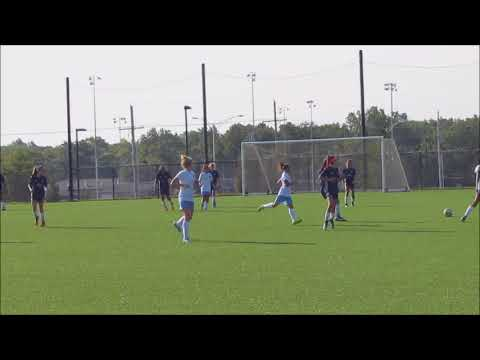 Houston Dash U13 DA vs Sporting Blue Valley U13 DA