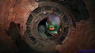 Oddworld New 'N' Tasty (PC) Longplay