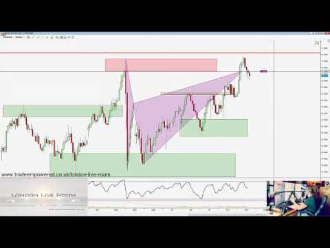 live-london-forex-trading-room-weekly-update!