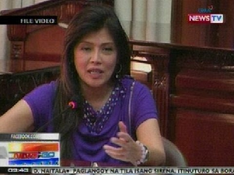 NTG: PCIJ: Ilocos Norte Gov. Imee Marcos, beneficiary ng 3 offshore assets