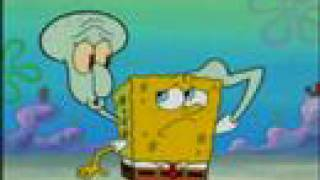 Spongebob Music Video - Headstrong