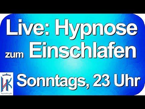Hypnose zum Einschlafen und Durchschlafen #042: Schlechtes Gewissen adé, hallo Freiheit! HypnoKing®
