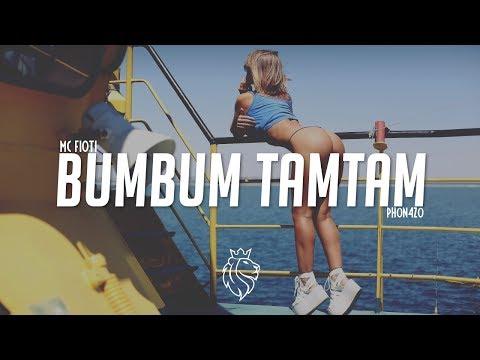Mc Fioti - Bumbum Tamtam (Phon4zo Remix)