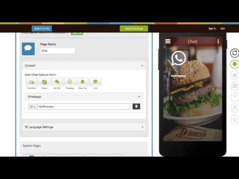 How To Create An Instant Messaging App Like WhatsApp? • Appy Pie
