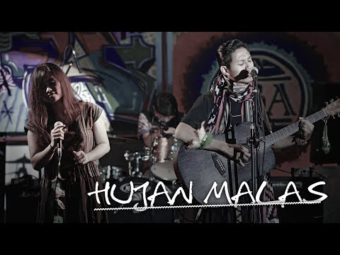 PHYLAPROJECT -  Hujan Malas ( Go A Head Challenge Fest )