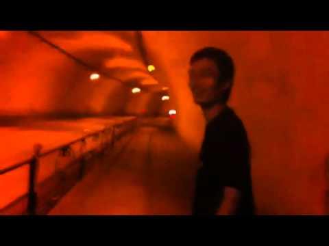 霊媒師ハザマ最後の大除霊2 旧小峰トンネル