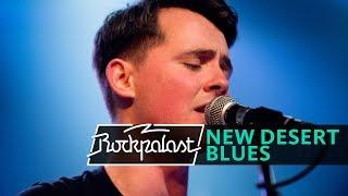 New Desert Blues Live Rockpalast 2014