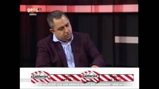 Ali Kişmir ile Kıbrıs Dosyası - 07.12.2016