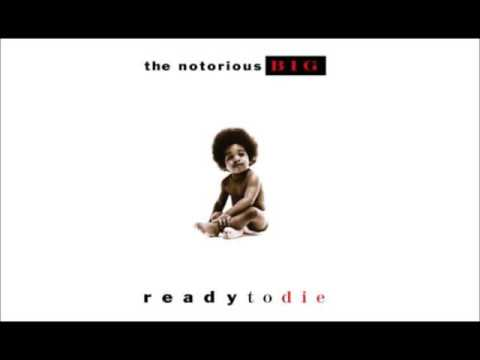 Biggie Smalls   Ready To Die Full Album