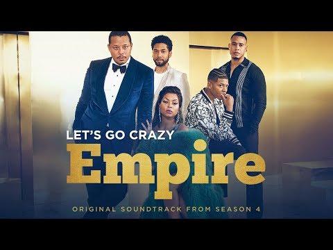 Let's Go Crazy (Full Song) | Season 4 | EMPIRE