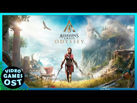 Assassin&39;s Creed: Odyssey - Complete Soundtrack -  OST
