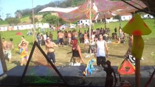 Reborn Soul LIVE @ Uniao cosmica (São Paulo 2012).mp4