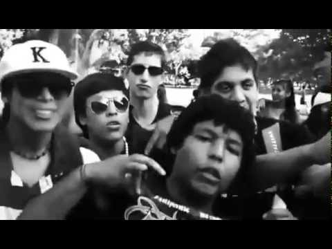 FUMALA - Cruz Santa - Video Oficial