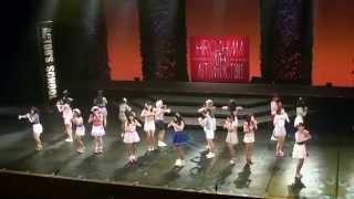 アクターズスクール広島 2015秋の発表会(2015 AUTUMN ACT) 2015.09.13(s...