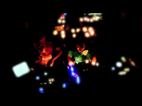 Eclektics Dj Set @Dynamitas by ChaosPlay & Hashtag