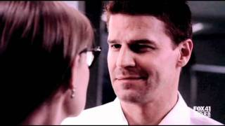 BONES - Booth & Brennan - For Laughs..