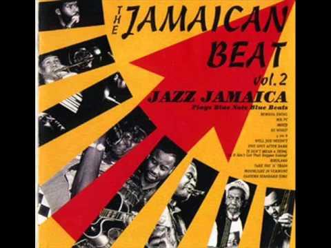 Jazz Jamaica - Moonlight in Vermont