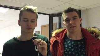 Сладкая вата: Обучение. Отзыв Павел и Алексей (Москва)