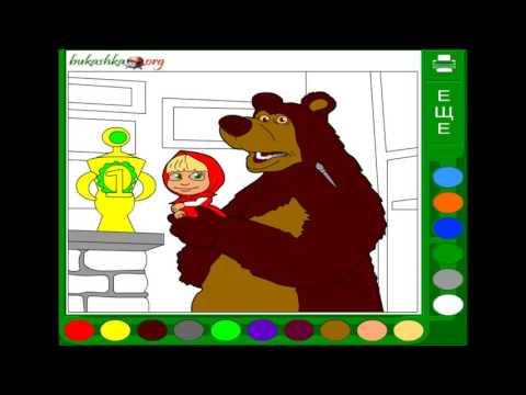 Игры Винкс раскраски - онлайн бесплатно