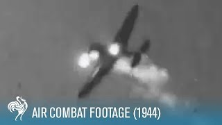 Awesome Air Combat Footage